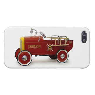 Vintage Pedal Cars Kids Children s Toys Covers For iPhone 5