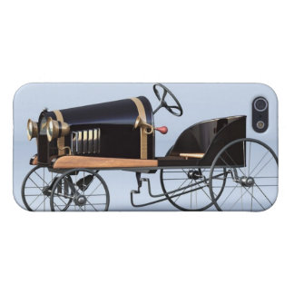 Vintage Pedal Cars Kids Childs Children s Toys iPhone 5/5S Covers