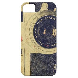 Vintage Petri Camera iphone case iPhone 5 Case