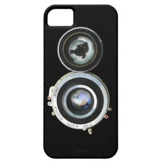vintage photo camera lens lomo glass iPhone 5 cases