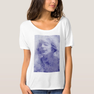 Vintage photo Russian Movie Star,Vera Holodnaya. T-Shirt