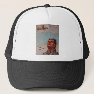 Vintage Pilot Hat