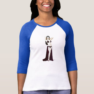Vintage Pin up girl - 1930 T-Shirt