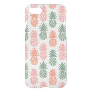 Vintage Pineapple Pattern 2 iPhone 8/7 Case