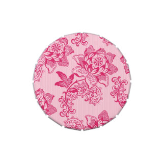 Vintage Pink Roses (2).jpg Jelly Belly Tin