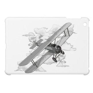 Vintage Plane iPad Mini Covers