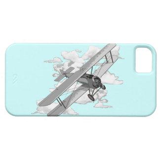 Vintage Plane iPhone 5 Cases