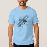 Vintage Plane T-shirts