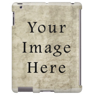 Vintage Plaster Beige Parchment Paper Background