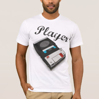 Vintage Player T-Shirt