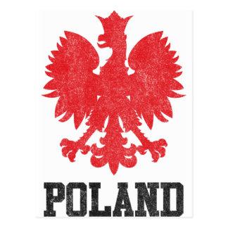 Vintage Poland Postcards