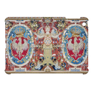 Vintage Polish Art iPad Mini Case