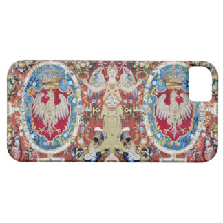 Vintage Polish iPhone 5 Case-Mate ID™ Case For The iPhone 5