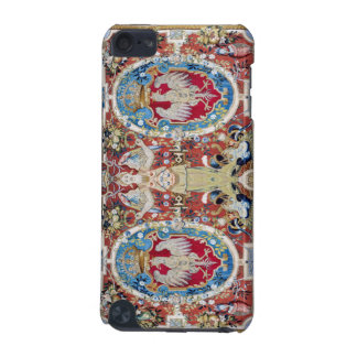 Vintage Polish iPod Touch 5G Cases