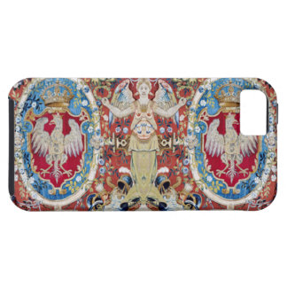 Vintage Polish Poland iPhone 5 Case-Mate Tough™ iPhone 5 Case