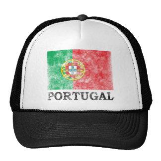 Vintage Portugal Cap