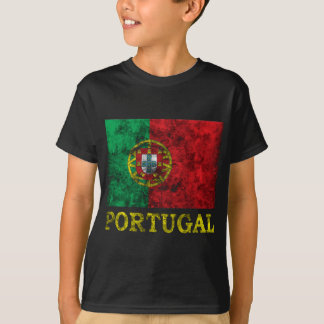 Vintage Portugal T-Shirt