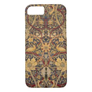 Vintage Pre-Raphaelite iPhone 7 case