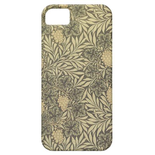 Vintage Pre Raphaelite William Morris Phone Cases