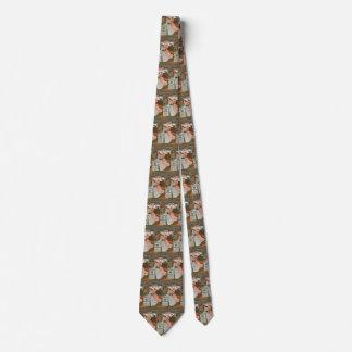 Vintage Product Label Art Pearline Modern Cleanser Tie