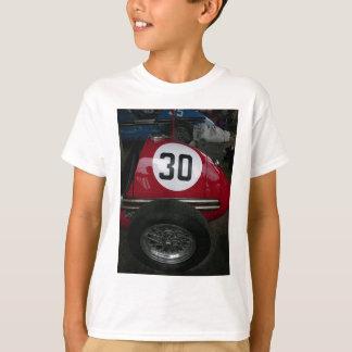 Vintage Race Car Detail T-Shirt