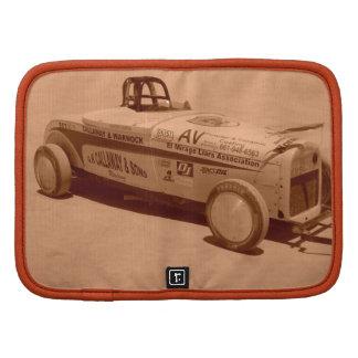 Vintage Racer Organizer