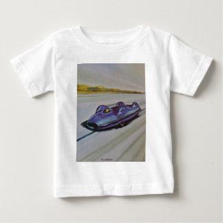 Vintage Racing Car Tee Shirt Infant
