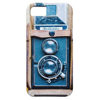Vintage Reflekta Camera Phone case Tough iPhone 5 Case