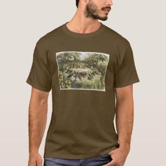 Vintage Rehearsal In Fairyland 1870 T-Shirt