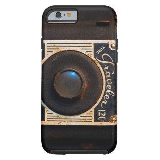 Vintage Retro camera Tough iPhone 6 Case