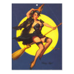 Vintage Retro Gil Elvgren Pin Up Girl Post Cards