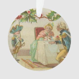 Vintage Revolutionary War Christmas