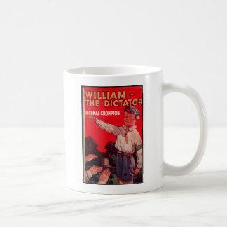 Vintage Richmal Crompton Just William Coffee Mug
