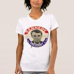 Vintage Robert Kennedy For President Pin 1968 Shirt