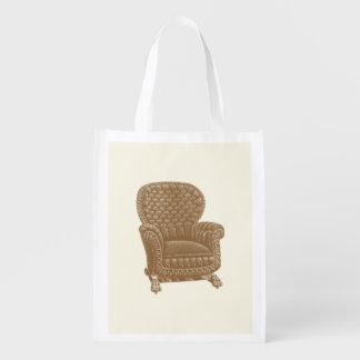 Vintage Rocker Brown Chair 1900s Cool Furniture
