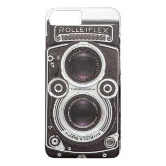 Vintage Rolleiflex Camera iPhone 8 Plus/7 Plus Case