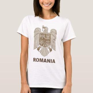 Vintage Romania T-Shirt