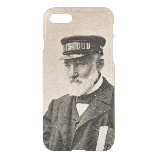 Vintage romantic postman iPhone 7 case