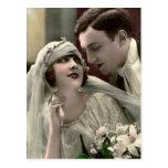 Vintage Romantic Wedding