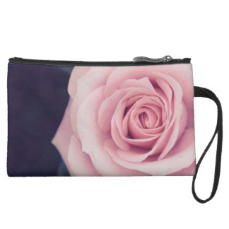Vintage Rose I Mini Bag Wristlets