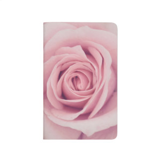Vintage Rose I Notebook
