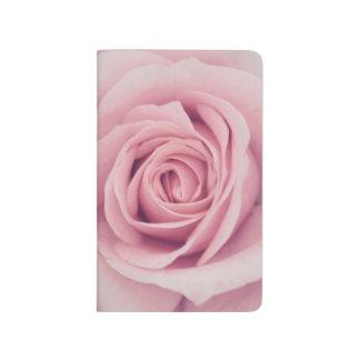 Vintage Rose I Notebook Journals