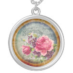 Vintage Rose 'Southern at Heart' Necklace