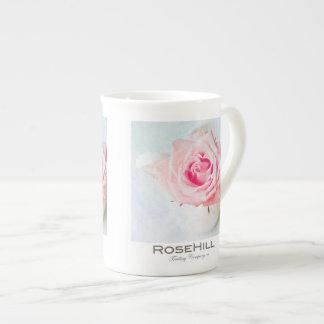 Vintage Roses Bone China mug