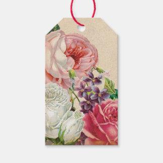 Vintage Roses Floral