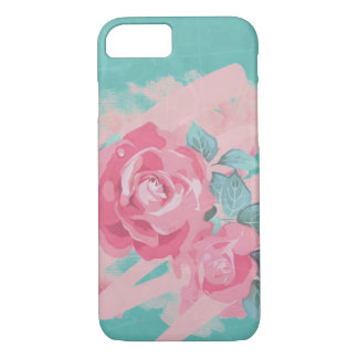 Vintage roses. iPhone 8/7 case
