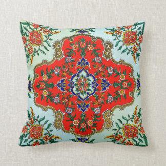 Vintage Russian Design Cushion