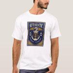 Vintage Sailing Poster T-Shirt
