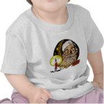 Vintage Santa Claus Shirts