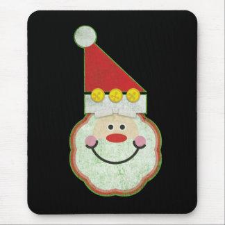 Vintage Santa Claus - St Nick Mouse Pad